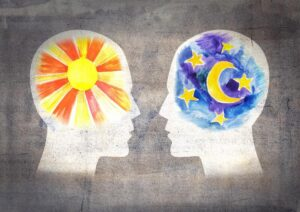 Are Twin Flames Identical or Opposite?