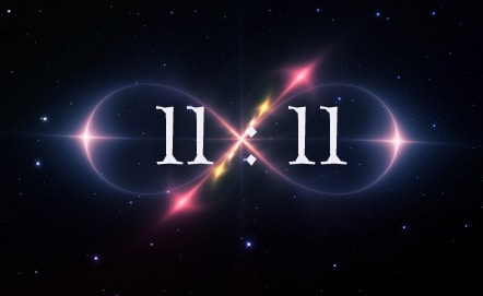 Twin Flames and Numbers: 11:11 - Twin Flame Connection