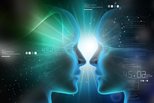 Soulmate signs telepathy of 30 Signs