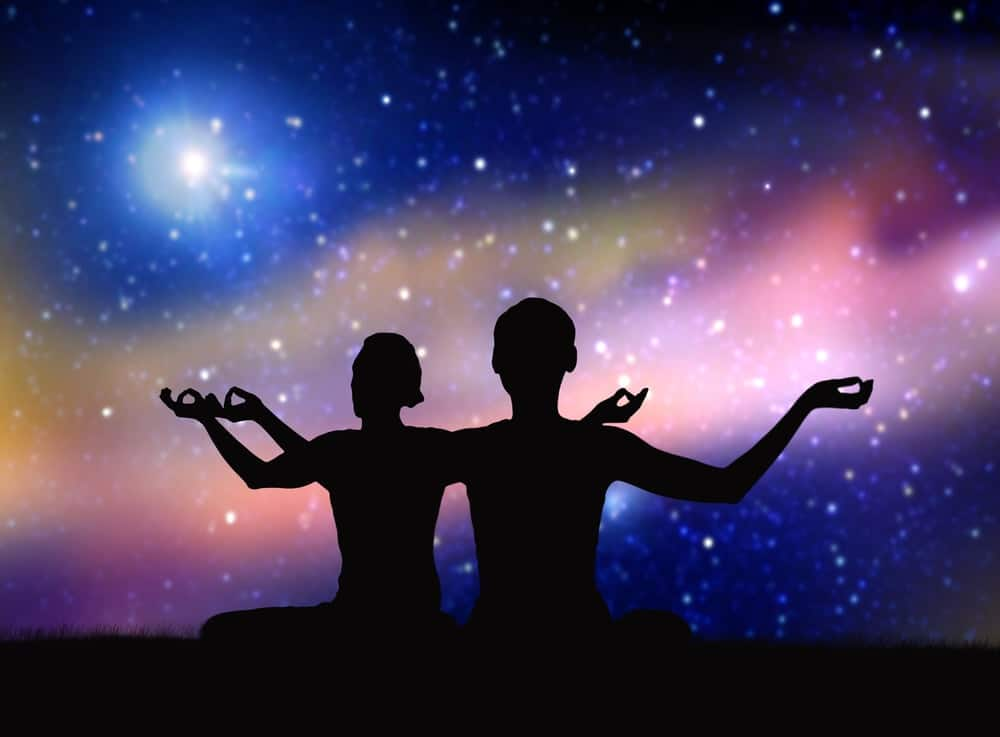 Divine Purpose of Twin Flame Relationships - Twin Flame