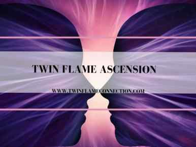 Twin Flame Ascension