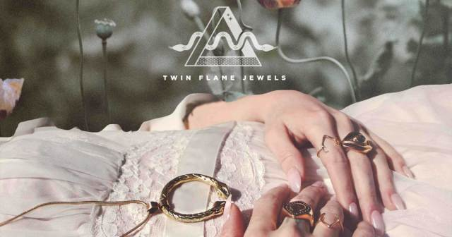 Twin Flame Jewels | by Claire Christenson