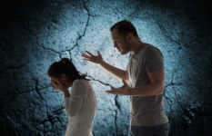 Does Your Soul Mate Always Make You The Bad Guy?