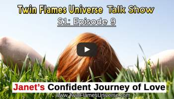 Twin Flames Universe Talk Show - S 1 Episode 11: Abby's Twin