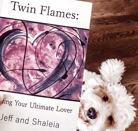 Twin Flames Coming Into Harmonious Union - Twin Flames Universe
