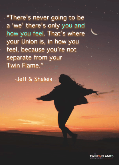 Twin Flame Numbing: When You Don't Feel Your Feelings - Twin Flames
