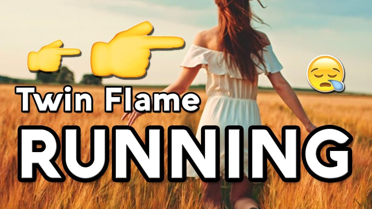 twin flame runner chaser Archives - Twin Flames Universe