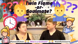 What is a Soulmate? Justin and Michelle answer your questions!