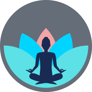 Practice solar plexus and third eye-focused yin yoga