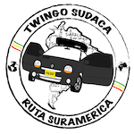 Twingo Sudaca