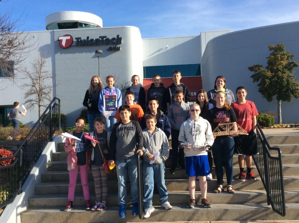 Tulsa Tech Challenge 2016
