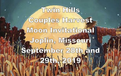 Harvest Moon 2019 | Fall Decorating Contest