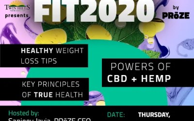 Fit2020 Seminar at Twin Hills Country Club