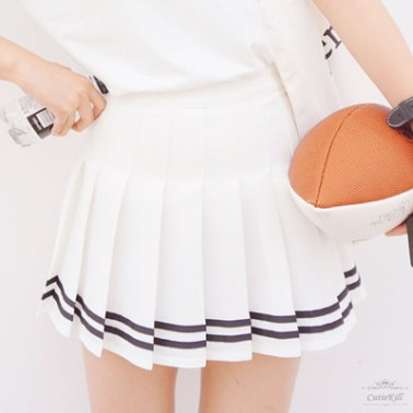 cutie kill skirt
