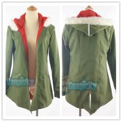yukine jacket