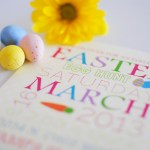 Printable Easter Collection