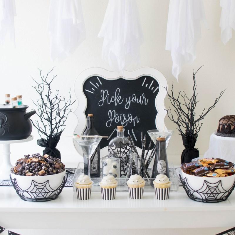 MARS/Wrigley Halloween BOO Kit Party