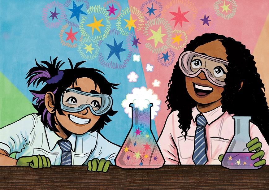 Chemistry Week 2020