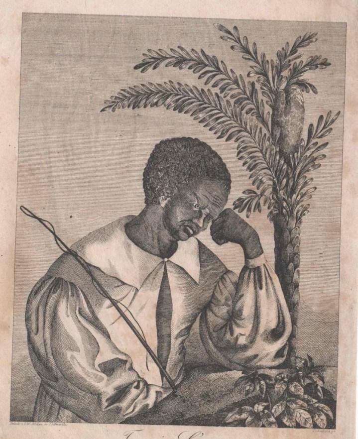 Louverture, Toussaint: Checking Out Me History