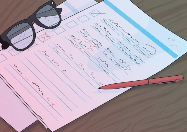 Marking Hacks: 5 Quick Marking Tips