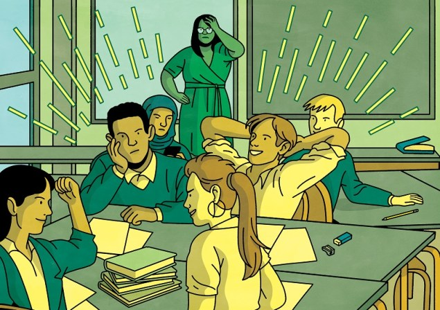 Effective Classroom Management: Ways to Take Your Classroom From Chaotic to Calm