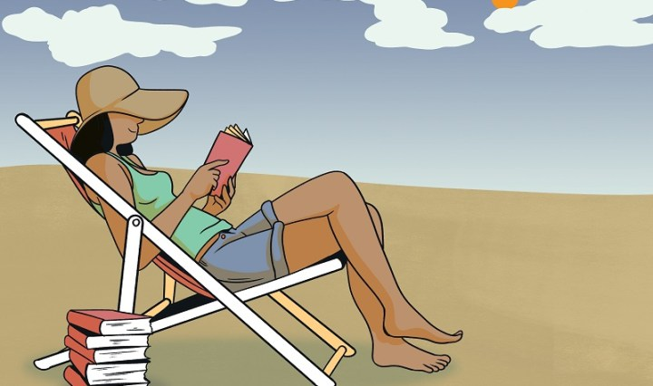 Books for teachers to read this summer