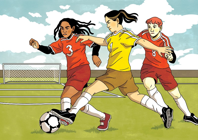 Sports Resources: The Summer of Sport with Beyond