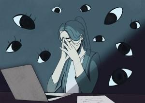 How Can You Tackle Teacher Observation Nerves?