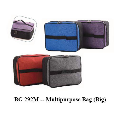 BG 292M — Multipurpose Bag (Big)