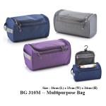BG 310M Multipurpose Bag 1 - BG 309M -- Multipurpose Bag