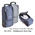 BG 452S -- Multipurpose Shoes Bag