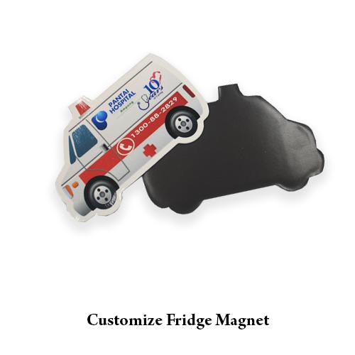 Customize Fridge Magnet