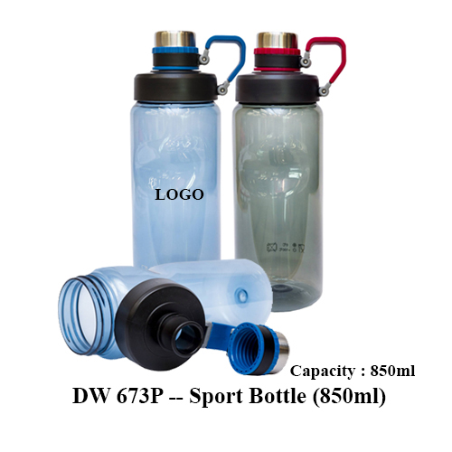 DW 673P — Sport Bottle (850ml)