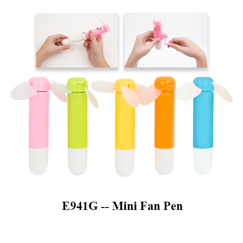 E941G — Mini Fan Pen