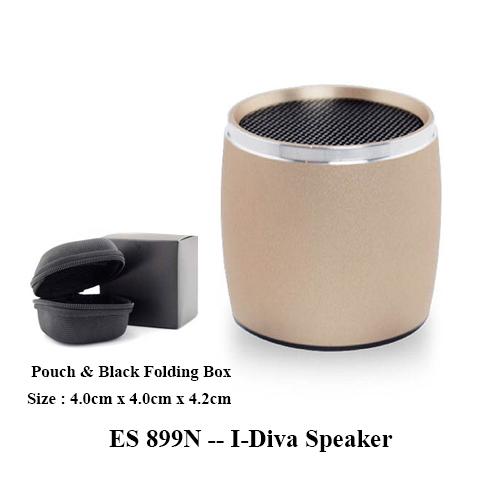 ES 899N — I-Diva Speaker
