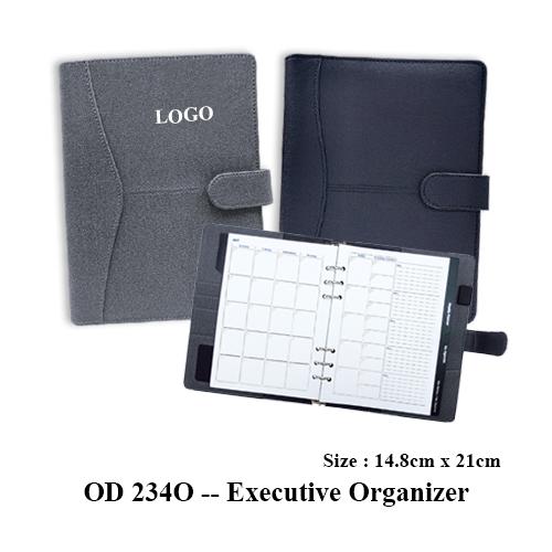 OD 234O — Executive Organizer