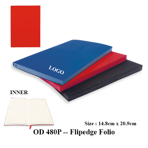 OD 480P — Flipedge Folio