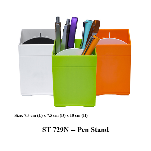 ST 729N — Pen Stand