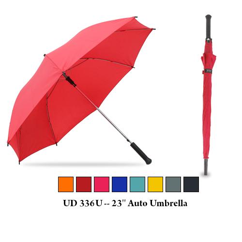 "UD 336U — 23"" Auto Umbrella"