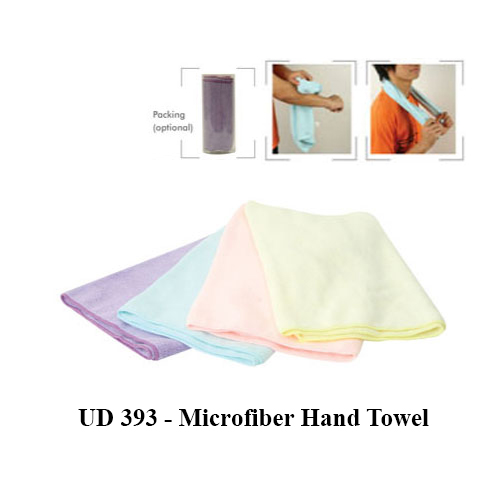 UD 393 – Microfiber Hand Towel