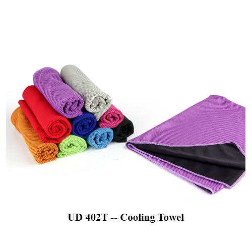 UD 402T — Cooling Towel