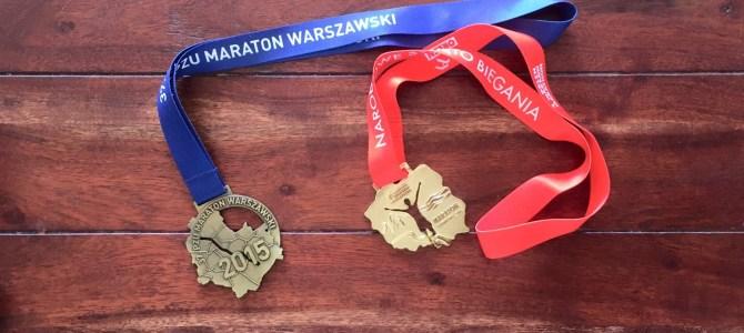 Czy mogę zostać maratończykiem? TEST