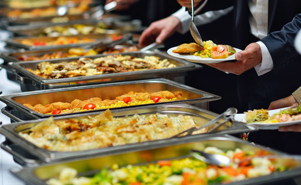 Image result for buffet caterer