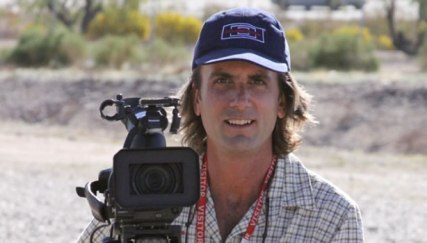 Cinematographer, Matt Nelson