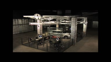 Video production in Phoenix for Toyota Motor Sales