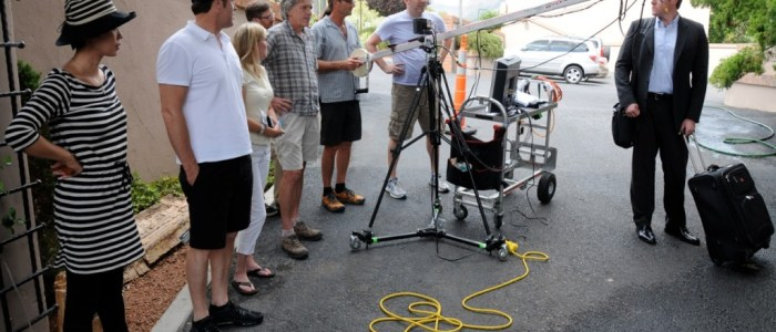 Sedona Video Production - The Weather Channel Tipping Point