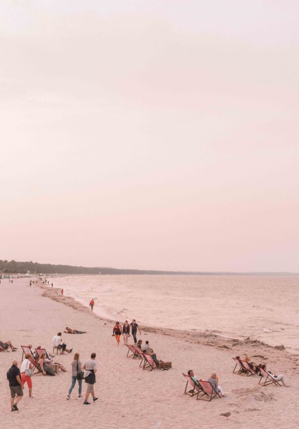A guide on everything you need to known about Rügen Island, Germany, including the best things to do in Rügen.