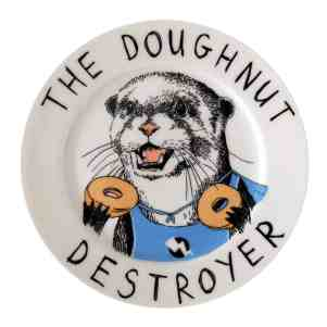 Doughnut Destroyer