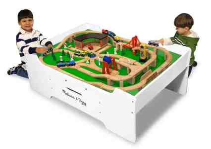 Melissa & Doug play table (Amazon)