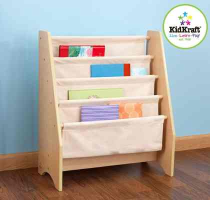 KidKraft Sling Book Shelf - Amazon